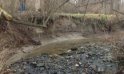 Essex Creek Stormwater Study