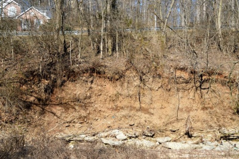 Caulks Creek Force Main Condition Assessment and Rehabilitation