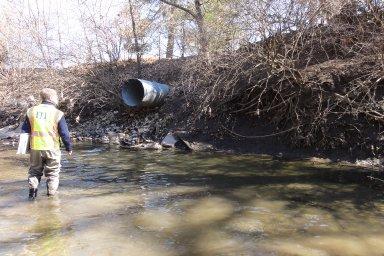 Coldwater Creek RGA