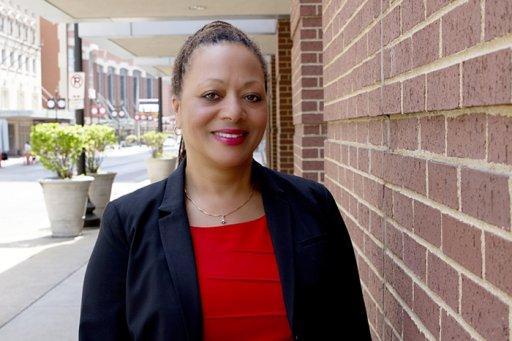 Marjorie Melton, PE, LEED AP