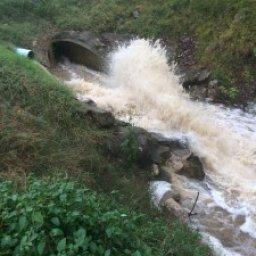 Stormwater Planning GSA
