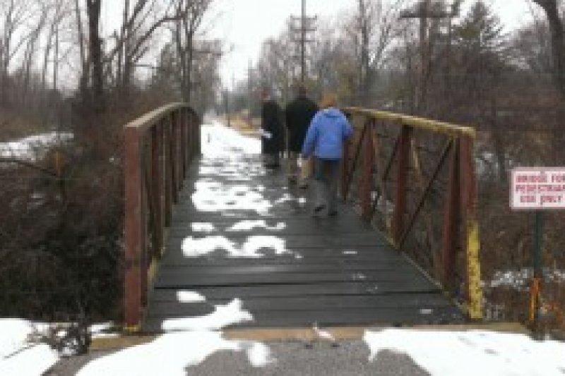 Bella Fonatine Bridges