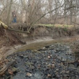 Essex Creek Stormwater Study