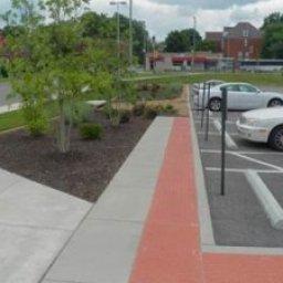 Jefferson Avenue Retail Rehabilitation