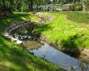 Essex Creek Stormwater Study and Streambank Stabilization