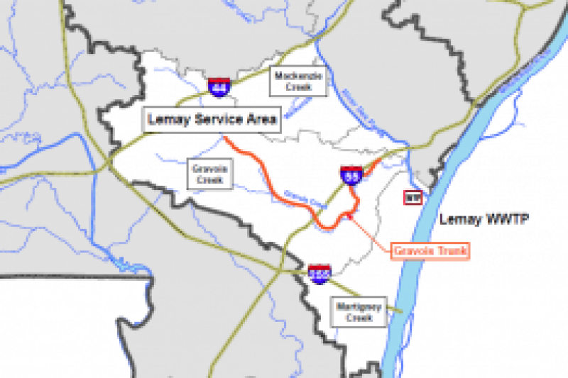 Lemay Watershed Study