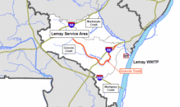 Lemay Watershed Study​​